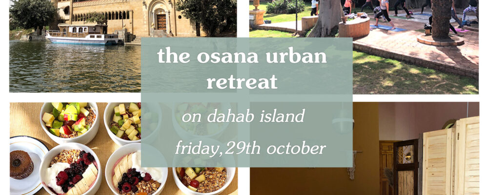 Dahab Island Urban Retreat ML